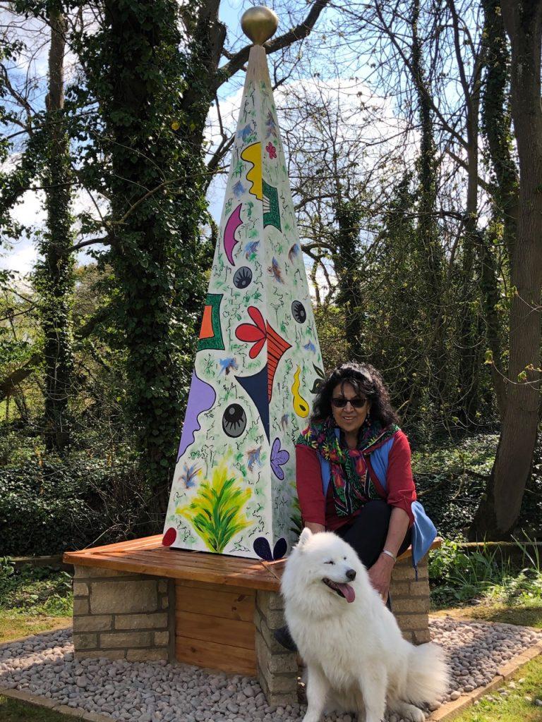 Josette Carroll - Professional artist in Ketton